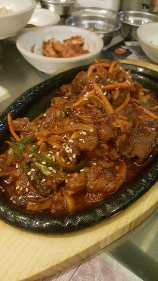 Foto 6 - Makanan di Magal Korean BBQ oleh Naomi Suryabudhi