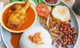 Malacca Toast