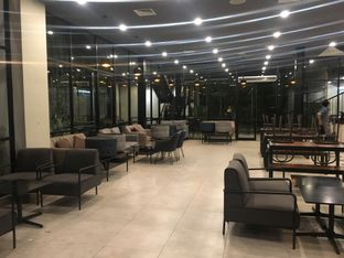 Foto 11 - Interior di Fortaleza Boulangerie oleh RI 347 | Rihana & Ismail