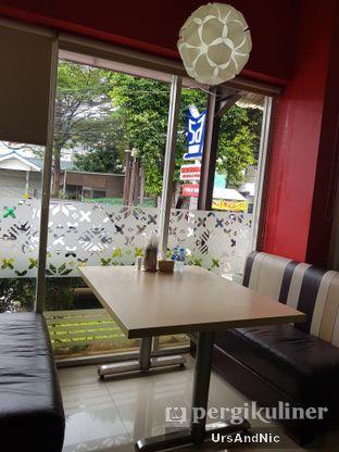 Foto review Restoran Sederhana SA oleh UrsAndNic  5