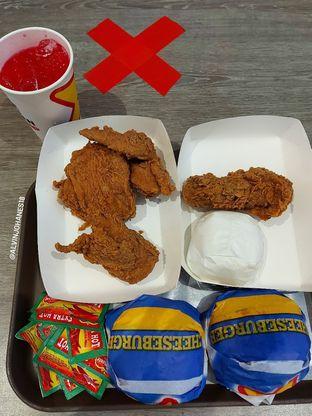 Foto 3 - Makanan di Carl's Jr. oleh Alvin Johanes