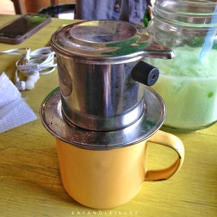Foto 6 - Makanan di Waroeng Kopi Modjok (Warkop Modjok) oleh Eat and Leisure