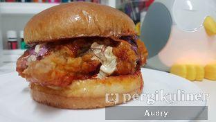 Foto review Flip Burger oleh Audry Arifin @thehungrydentist 3