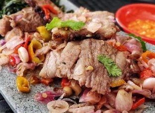Foto - Makanan di Se'i Sapi Kana oleh dewipersikmuria