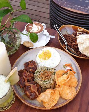 Foto 3 - Makanan di Pidari Coffee Lounge oleh ig: @andriselly