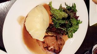 Foto review The Immigrant Dining Room oleh Demy Maryesna 1
