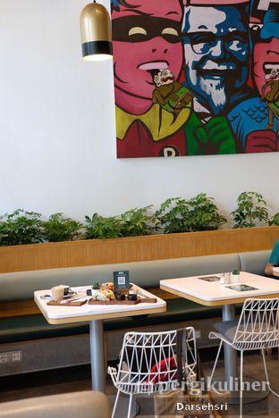 Foto 4 - Interior di KFC Naughty by Nature oleh Darsehsri Handayani