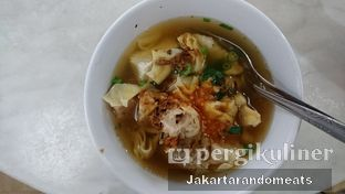 Foto review Bakso Kota Cak Man oleh Jakartarandomeats 1
