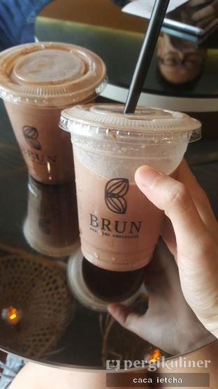 Foto 1 - Makanan di BRUN Premium Chocolate oleh Marisa @marisa_stephanie