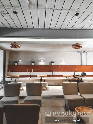 Foto 1 - Interior di Hiveworks Co-Work & Cafe oleh Saepul Hidayat