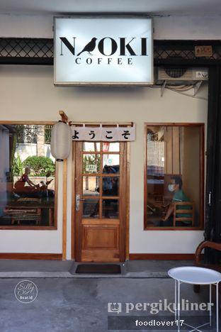 Foto review Naoki Coffee oleh Sillyoldbear.id  1