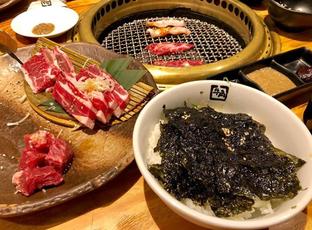 Foto 1 - Makanan di Gyu Kaku oleh Mitha Komala