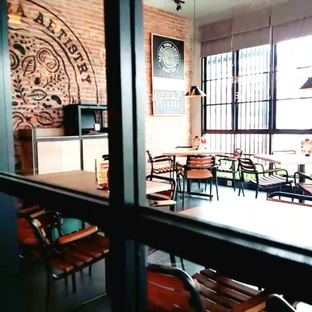 Foto 5 - Interior di Pizza Hut oleh abigail lin