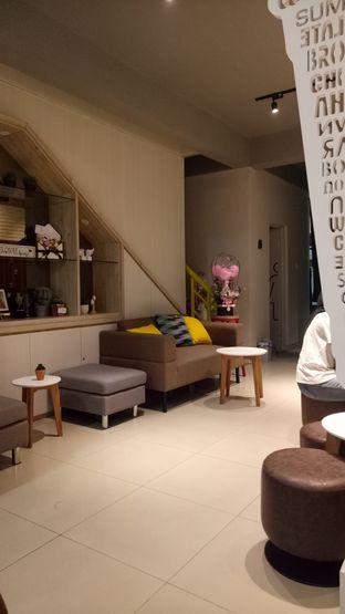 Foto 4 - Interior di Co.choc oleh Afifah Romadhiani