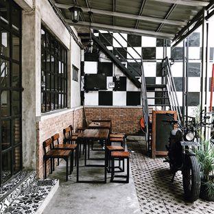 Foto 10 - Interior di Kocil oleh Della Ayu