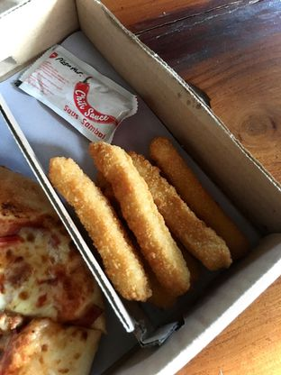 Foto review Pizza Hut Delivery (PHD) oleh Prido ZH 6