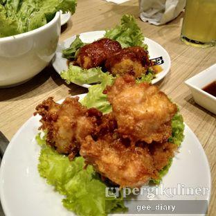 Foto 2 - Makanan di Gyu Kaku oleh Genina @geeatdiary