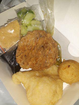 Foto - Makanan di Pempek Palembang Gaby oleh Mouthgasm.jkt