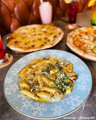 Foto 2 - Makanan di Pizzapedia oleh Levina JV (IG : @levina_eat & @levinajv)