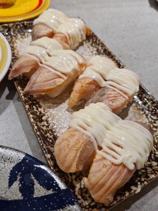 Foto 8 - Makanan di Kappa Sushi oleh Eatandtravelsstory
