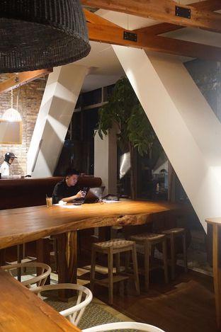 Foto 8 - Interior di Lumine Cafe oleh yudistira ishak abrar