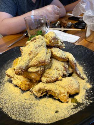 Foto 1 - Makanan di Goobne Chicken oleh Maria Marcella