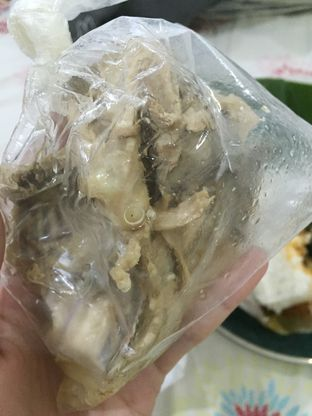 Foto 1 - Makanan di Restaurant Sederhana SB Bintaro oleh Theodora
