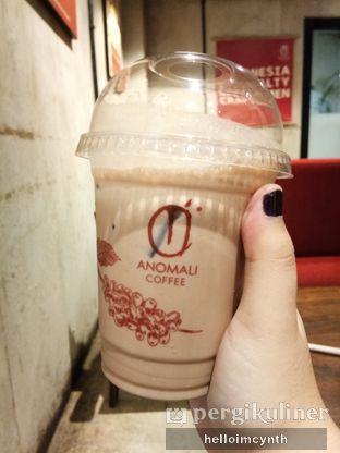Foto 2 - Makanan di Anomali Coffee oleh cynthia lim