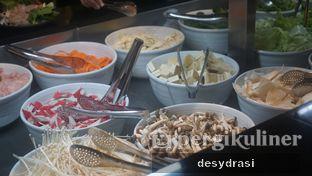 Foto 6 - Makanan di Shabu Hachi oleh Makan Mulu
