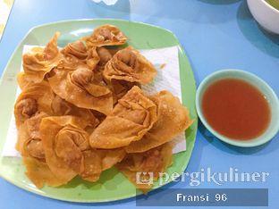 Foto 2 - Makanan di Bakmi Nusantara oleh Fransiscus