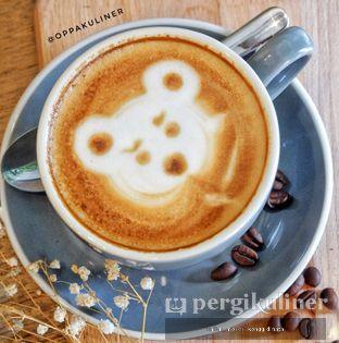Foto review Phos Coffee oleh Oppa Kuliner (@oppakuliner) 6