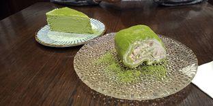 Foto 2 - Makanan di Amausaan Uji Matcha oleh Renodaneswara @caesarinodswr