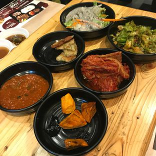 Foto 3 - Makanan di Seorae oleh Pengembara Rasa