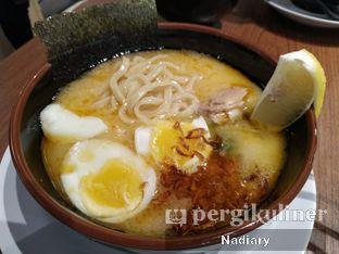 Foto 1 - Makanan di Ramen SeiRock-Ya oleh Nadia Sumana Putri