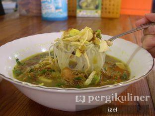 Foto 3 - Makanan di Sate & Soto Ayam Banjarmasin oleh izel / IG:Grezeldaizel
