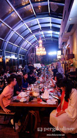 Foto 54 - Interior di Bunga Rampai oleh Mich Love Eat
