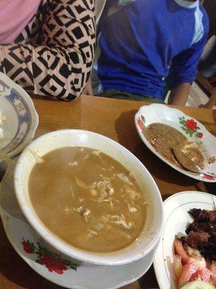 Foto 7 - Makanan di Warung Sate Solo Pak Nardi oleh Almira  Fatimah