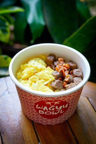 Foto review Wagyu Bowl oleh feedthecat  1