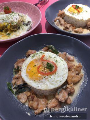 Foto 1 - Makanan di La Vie Kitchen and Coffee oleh Francine Alexandra