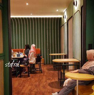 Foto 5 - Interior di Kopi Lima Detik oleh Stanzazone