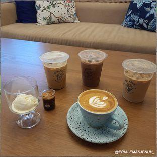 Foto review Divani's Boulangerie & Cafe oleh Pria Lemak Jenuh 9