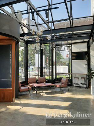 Foto review Covare Cafe & Workspace oleh Selfi Tan 5