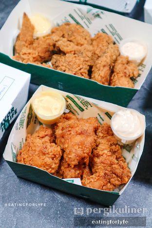 Foto 4 - Makanan di Wingstop oleh Fioo | @eatingforlyfe