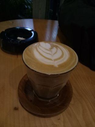 Foto 2 - Makanan di Osiris Coffee oleh Misha Juarsa