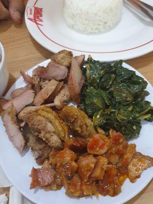 Foto 1 - Makanan di Depot Se'i Babi Aroma oleh seeblings consum
