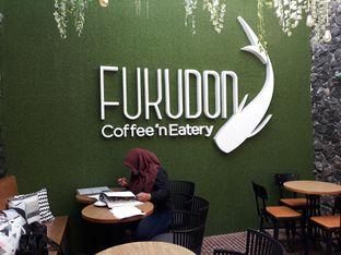 Foto 3 - Interior di Fukudon Coffee N Eatery oleh Defriendha  Helga