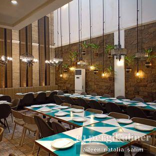 Foto 6 - Interior di Aromanis oleh @NonikJajan