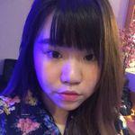 Foto Profil Kezia Nathania