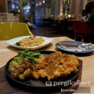 Foto 1 - Makanan di Cafe MKK oleh Erosuke @_erosuke