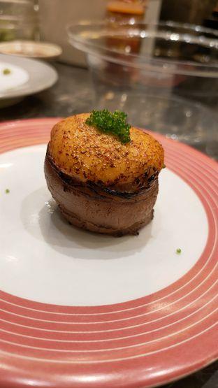 Foto review Sushi Go! oleh @egabrielapriska  2